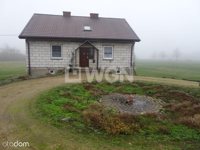Dom, 120 m², Stawiszyn-Łaziska