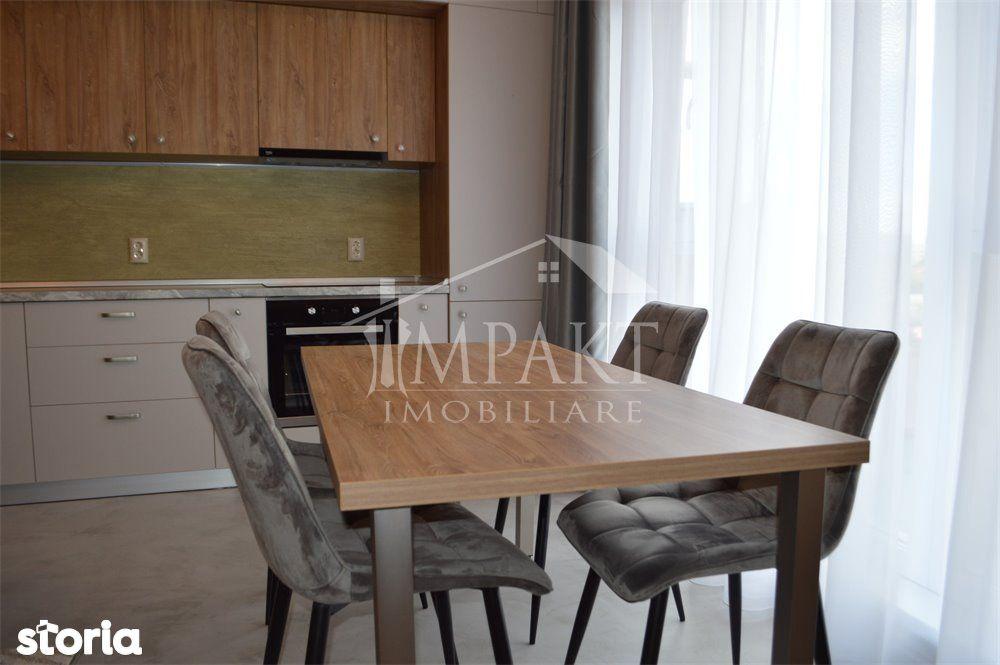 Apartament modern spre inchiriere un zona centrala a Clujului!
