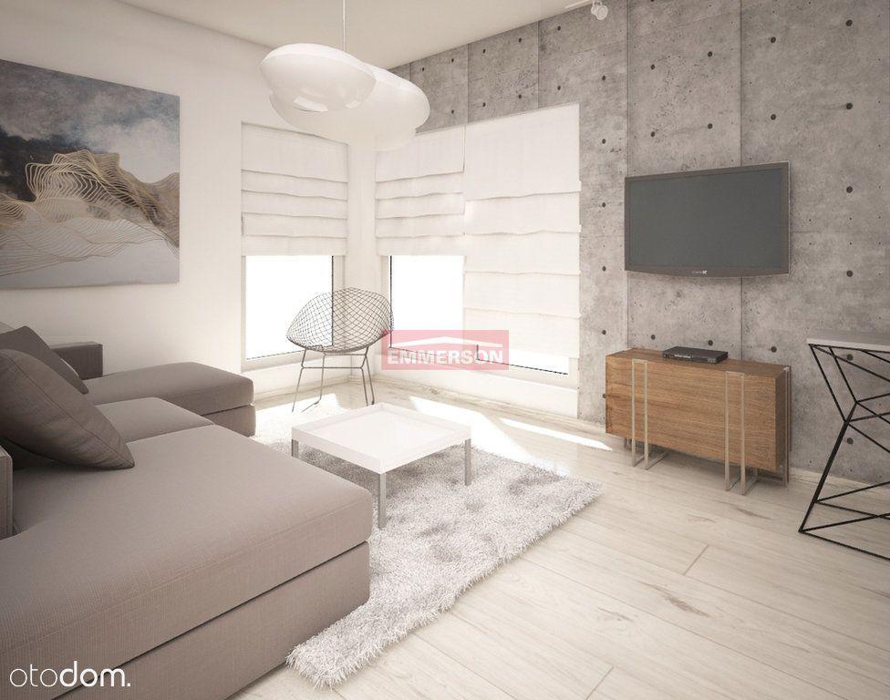 Mieszkanie 3 pok. 50,66m2- dewel. 2021 r,