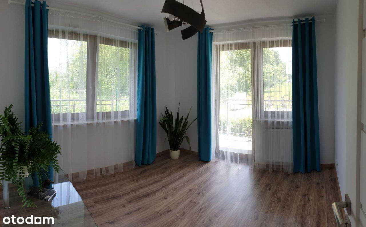 Nowe mieszkanie przy Zakrzówku