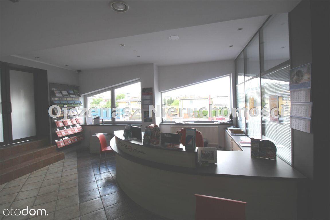 Lokal użytkowy, 850 m², Bydgoszcz