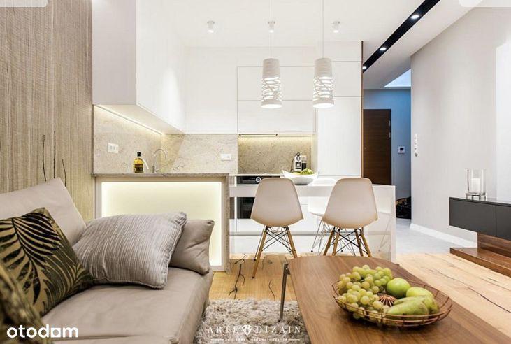 PROMOCJA na mieszkanie 53m2 + miejsce w garażu