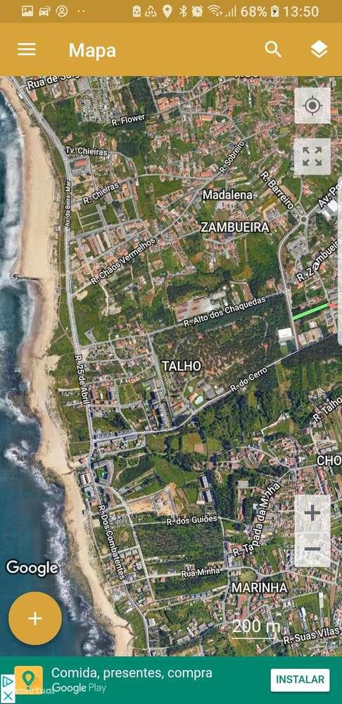 Terreno para comprar, Canidelo, Porto - Foto 8