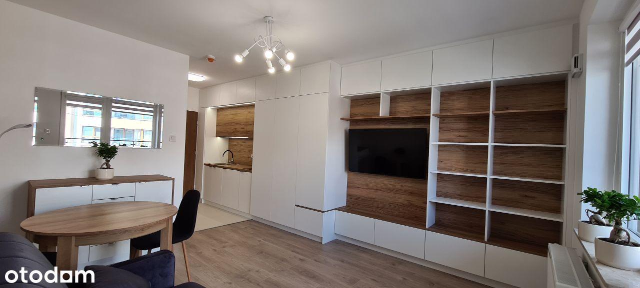 Nowy mini apartament na Targówku przy Metro Trocka