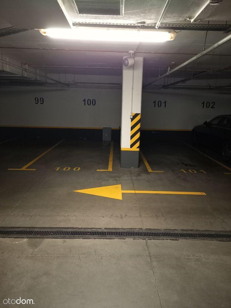 Bezposrednio wynajmę garaż Śródmieście