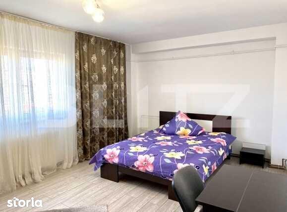 Apartament 2 camere decomandate, 62mp, zona strazii Dorobantilor