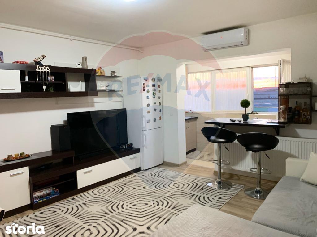 Apartament cu 4 camere de vanzare, Girocului, COMISION 0%!!