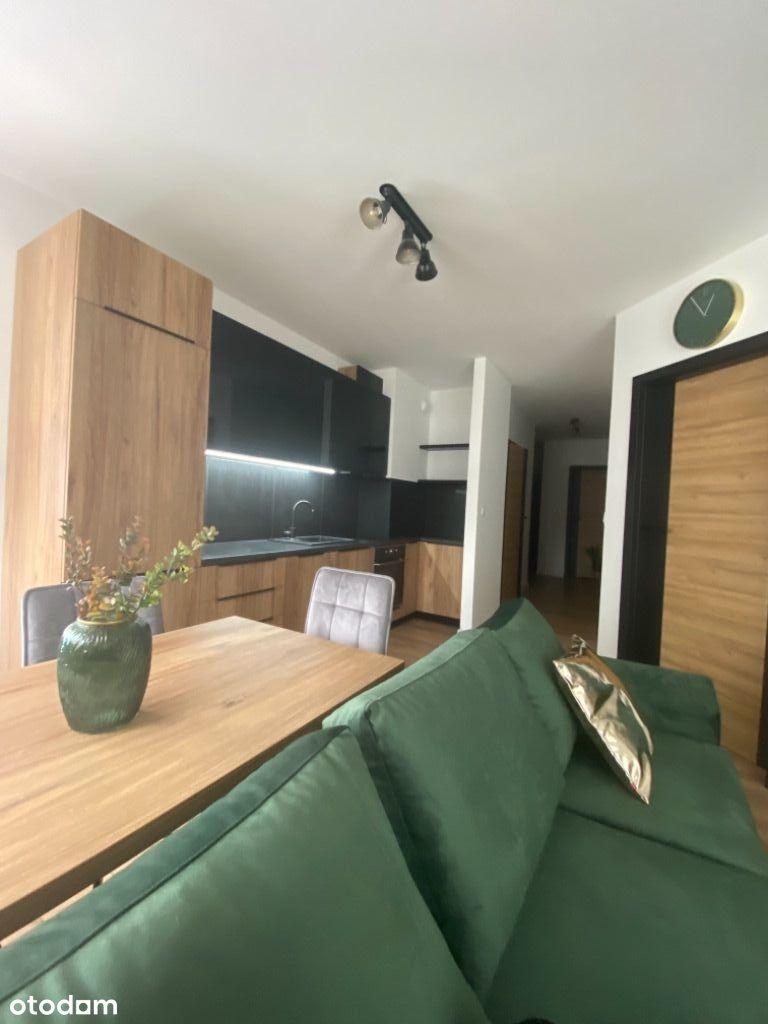 Mieszkanie Katowice wysoki standard