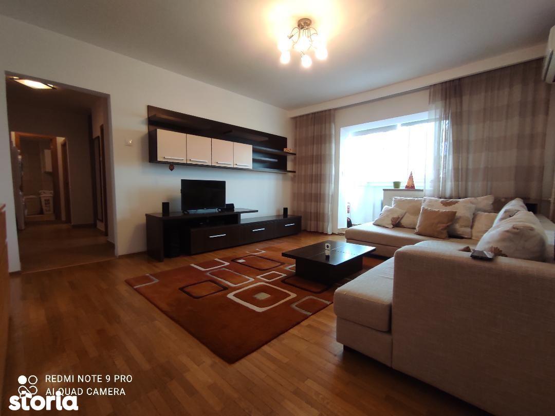 Apartament 2 camere - 13 Septembrie / Sebastian, parcare ADP