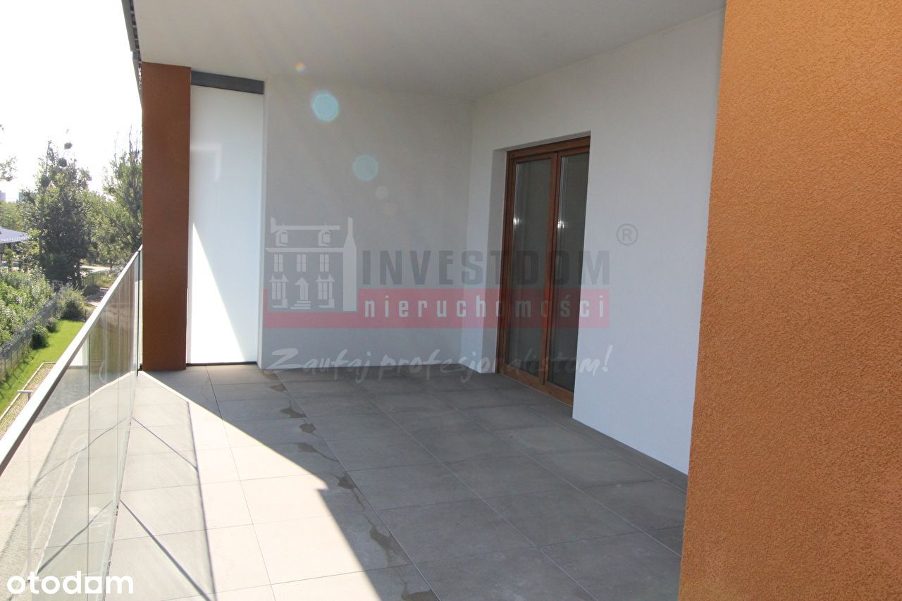 Mieszkanie, 65,18 m², Opole