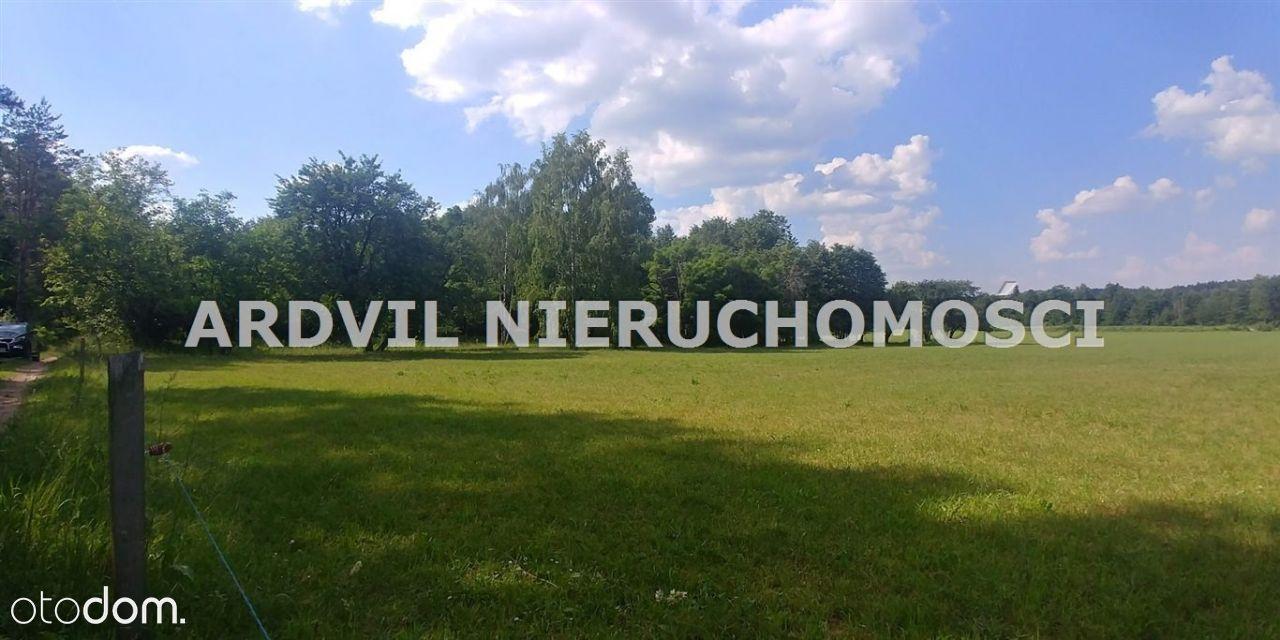 Działka, 5 000 m², Dobrzyniewo Duże