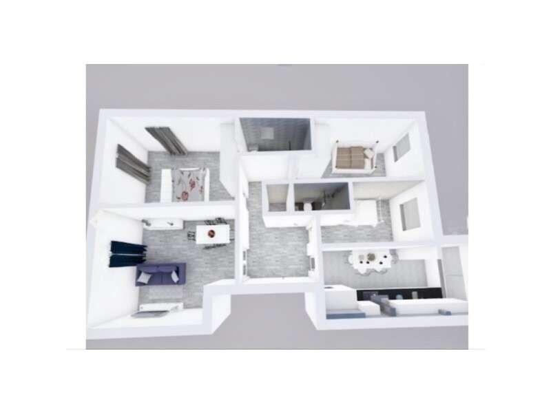 Apartamento para comprar, Póvoa de Santo Adrião e Olival Basto, Lisboa - Foto 18