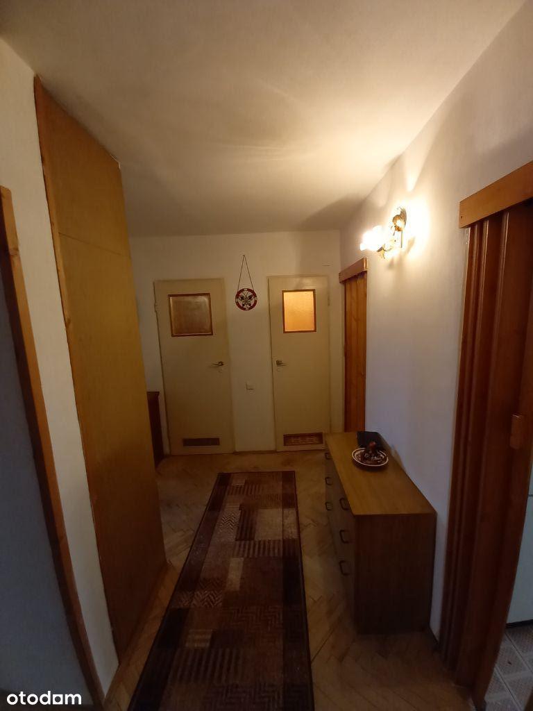 3 pokoje Ul. Rostworowskiego Ruczaj