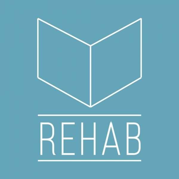 Agência Imobiliária: Rehab