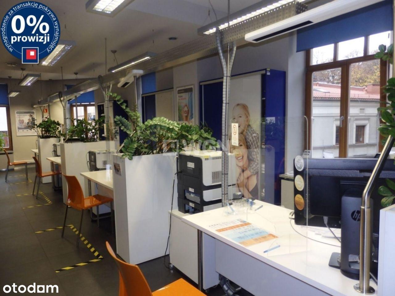 Lokal użytkowy, 105 m², Chrzanów