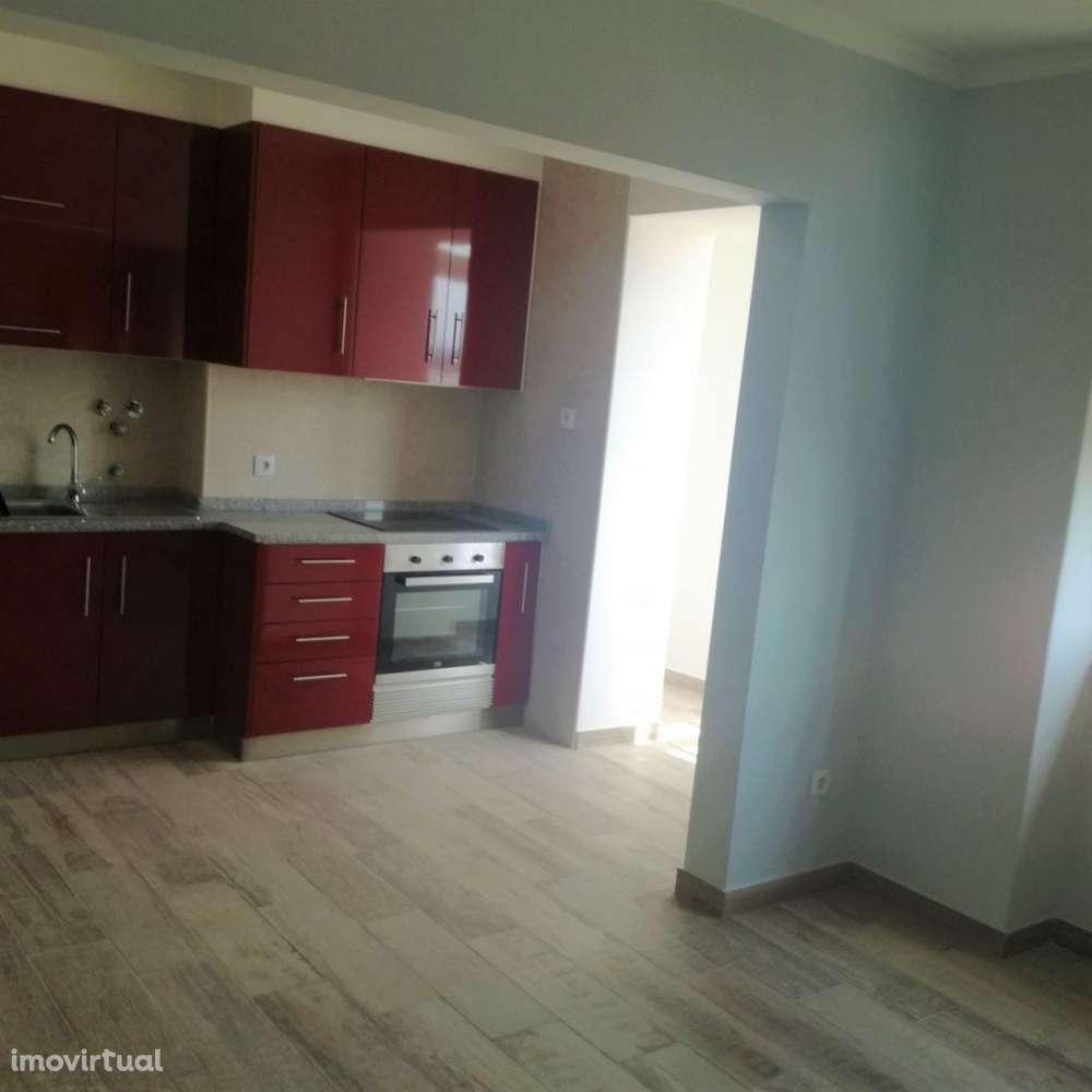 Apartamento para comprar, Caldas da Rainha - Nossa Senhora do Pópulo, Coto e São Gregório, Leiria - Foto 1