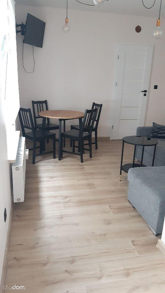 Nowe mieszkanie w ścisłym centum Kielc