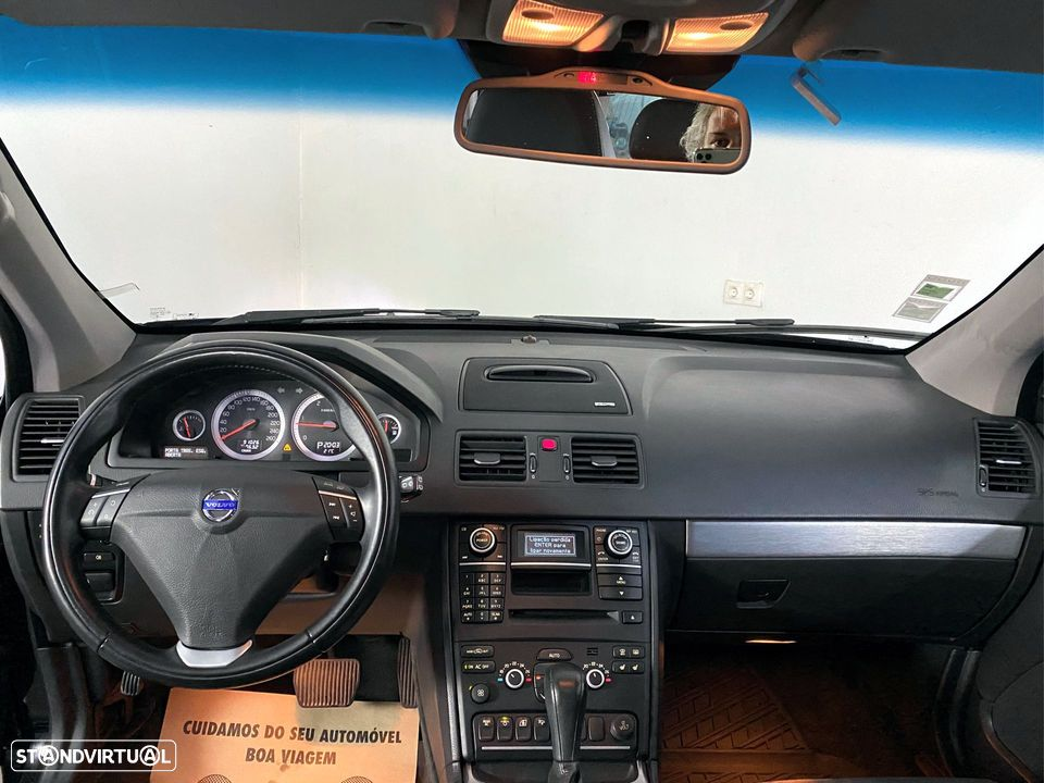 Volvo XC 90 2.4 D5 Geartronic Summum FINAL EDITION 7Lugares - 6