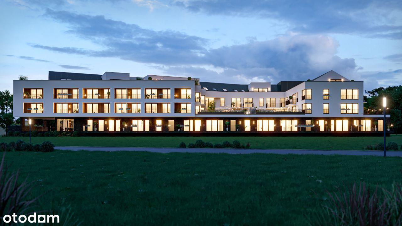 Mieszkanie w inwestycji Arka Nova | KL2 M4