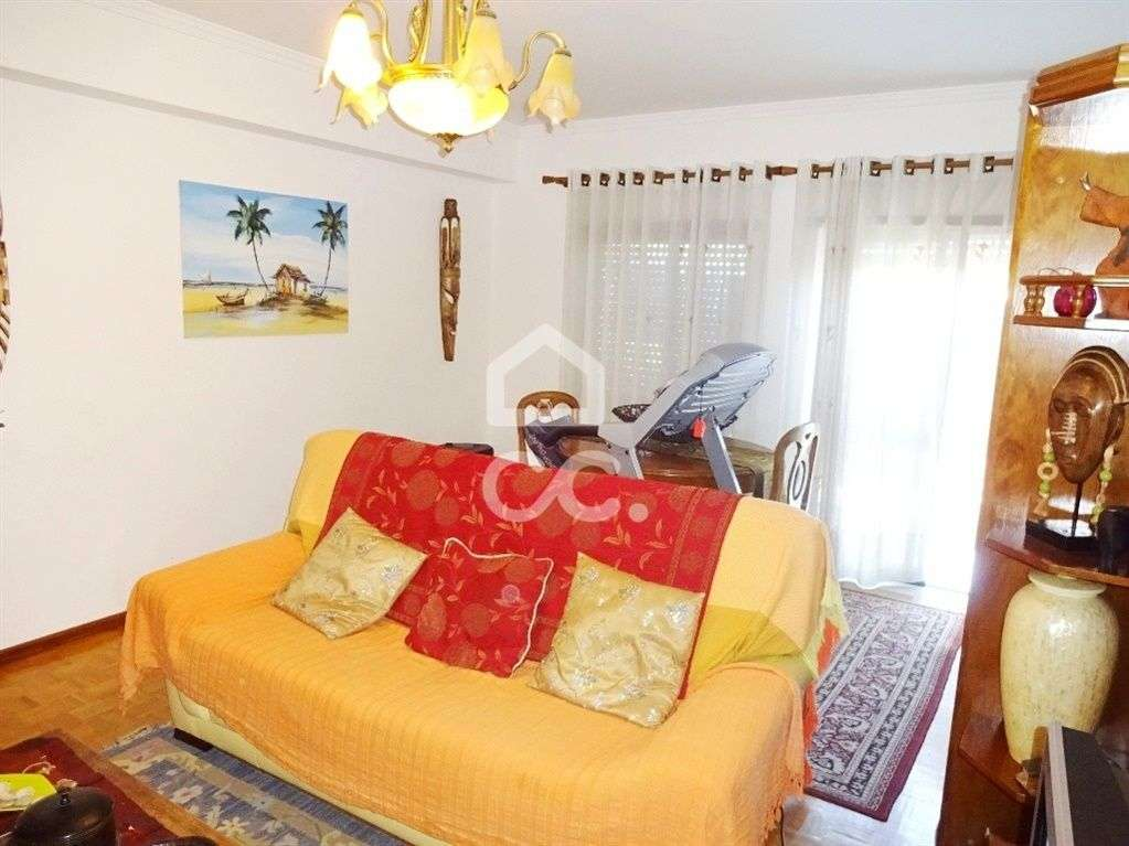 Apartamento para arrendar, Nelas - Foto 5