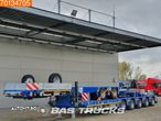 Scheuerle Euro Axle 2+5 More axles Hydr. Neck 650 cm Extendable 7x Steeraxle Hydr. Ramps - 2