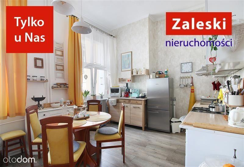 Mieszkanie - Gdańsk Wrzeszcz