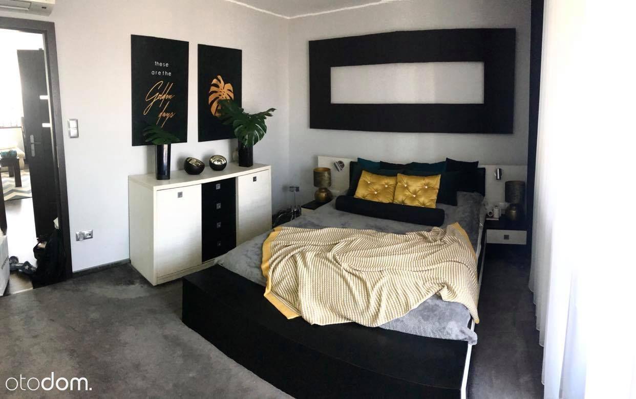Nowoczesne mieszkanie 3-pokojowe