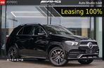 Mercedes-Benz GLE 450 4M AMG Off-Road PanoDach Ambient Burmester LED - 1
