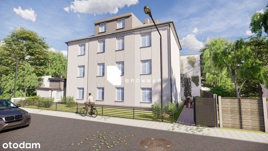 Mieszkanie kawalerka Roi 9,5% Poznań Świerczewo