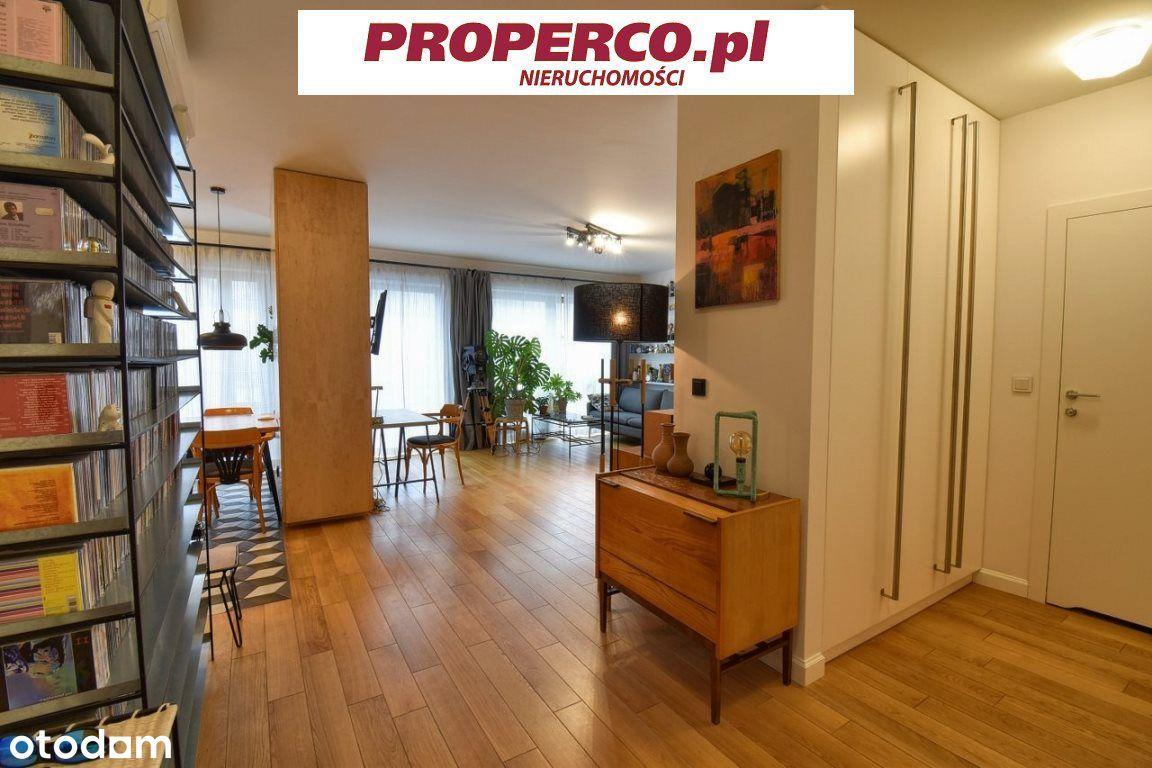 Mieszkanie 1 pok, 53m2, Śródmieście, ul. Górskiego