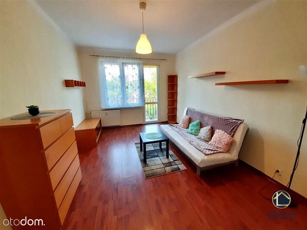 Mieszkanie 36m2, gotowe do zamieszkania
