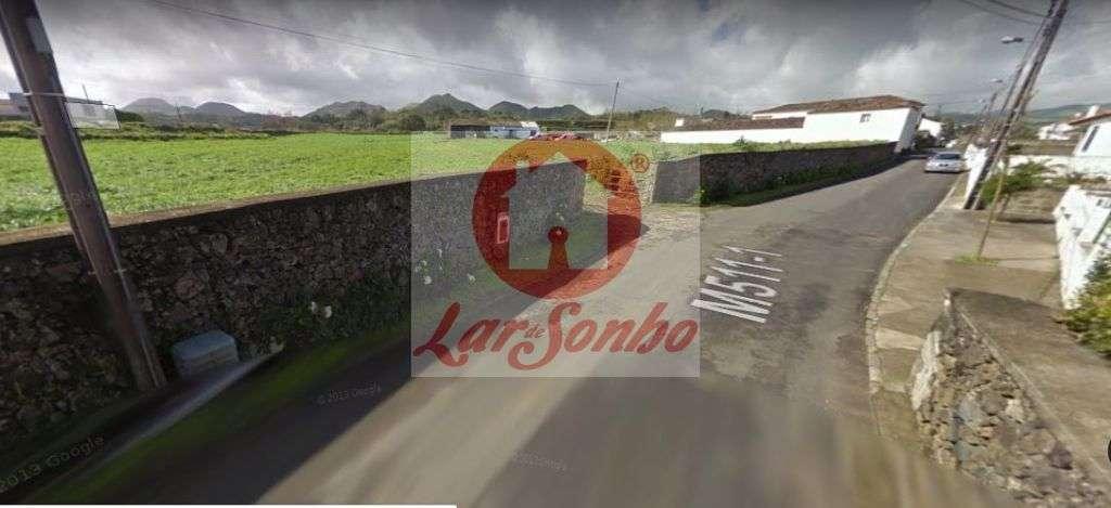 Terreno para comprar, Fenais da Luz, Ponta Delgada, Ilha de São Miguel - Foto 2