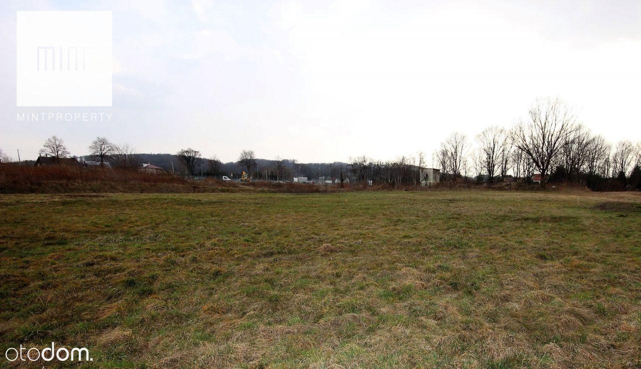 Działka budowlana, Latoszyn