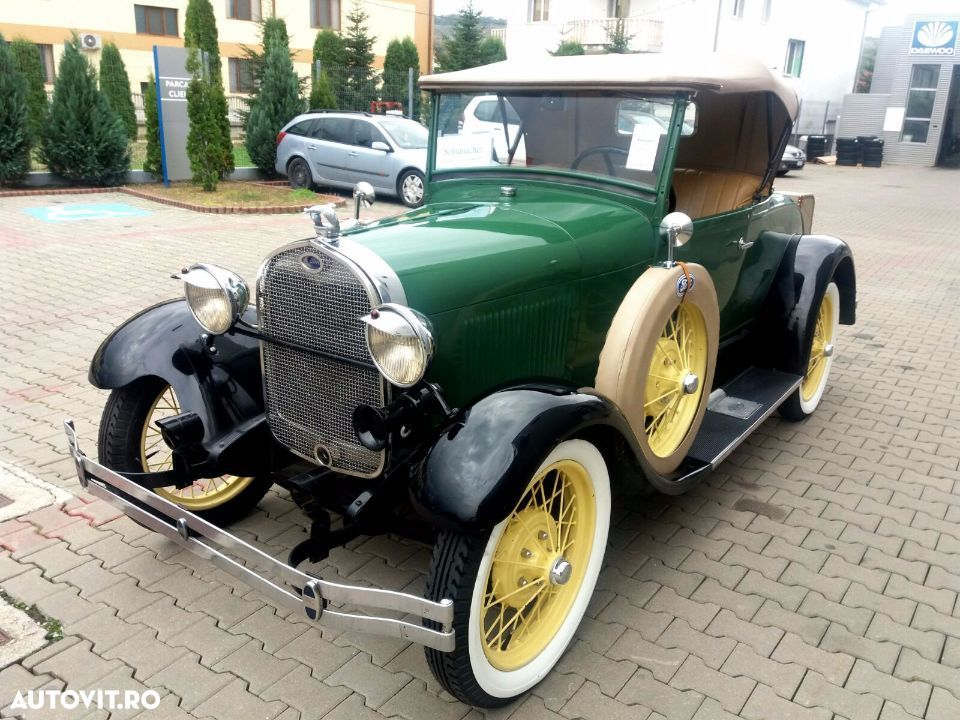 Ford - 2