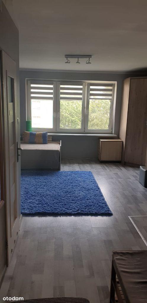 Studio 27 m2 Śródmieście/Muranów po remoncie