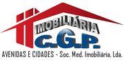 Agência Imobiliária: IMOBILIÁRIA CGP