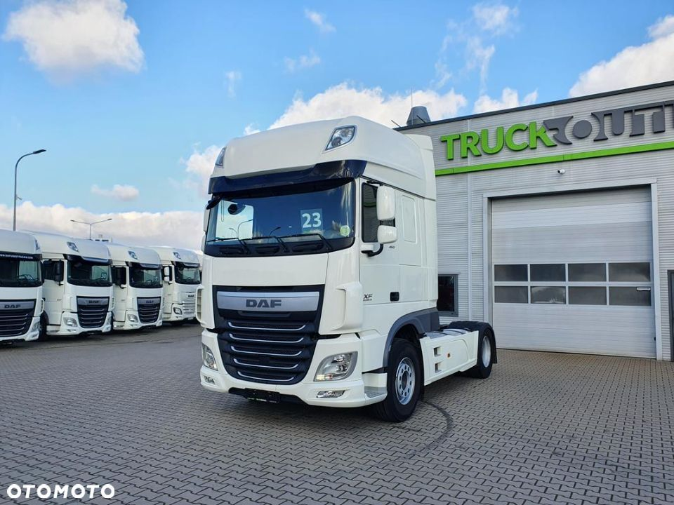 DAF FT XF 460 Super Space Cab  Salon Polska, 1300L #957 - 1