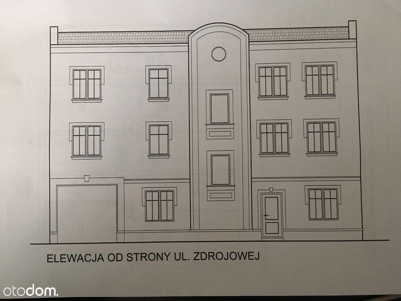 Koronowo,b. wielorodz. 360zł/m2 PUM,195000zł F-VAT