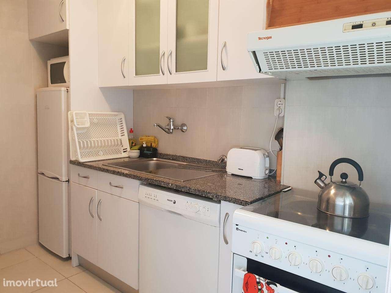 Apartamento para arrendar, Gafanha da Nazaré, Aveiro - Foto 5