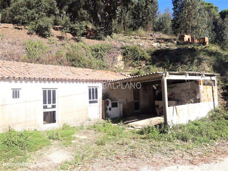 Casa Térrea V4 em Marmelete, Monchique