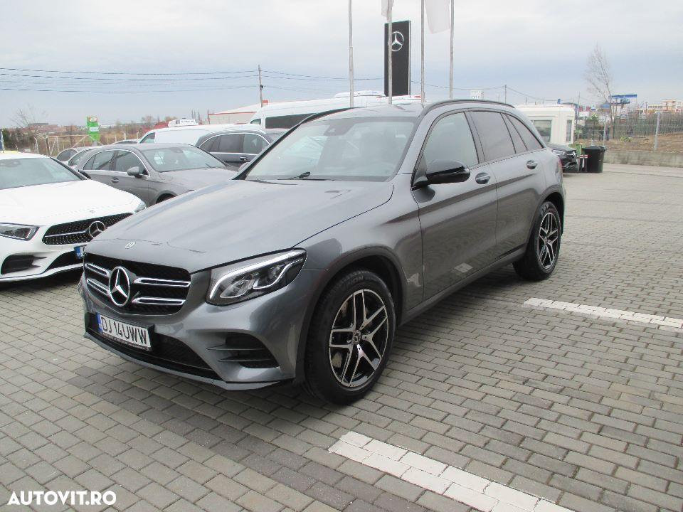 Mercedes-Benz GLC - 19