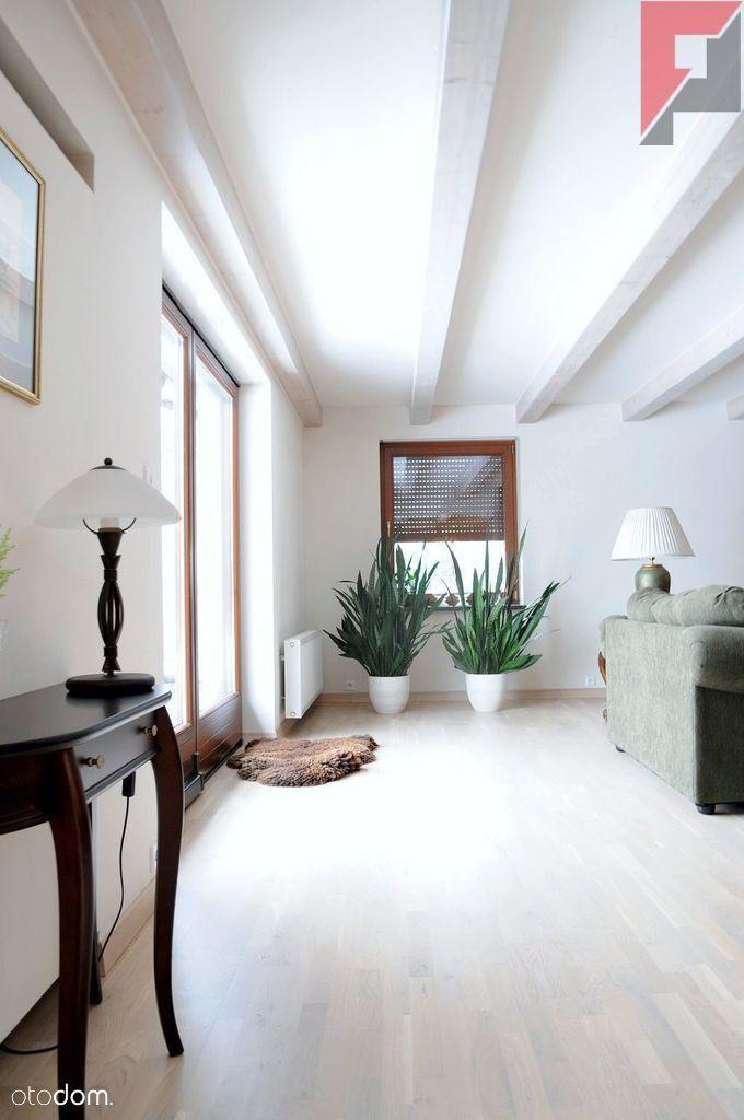 Pięknie Wykończony Dom Z Poddaszem Użytkowym 200M2