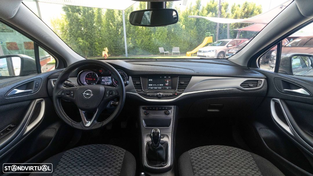 Opel Astra Sports Tourer 1.0 Edition S/S - 3