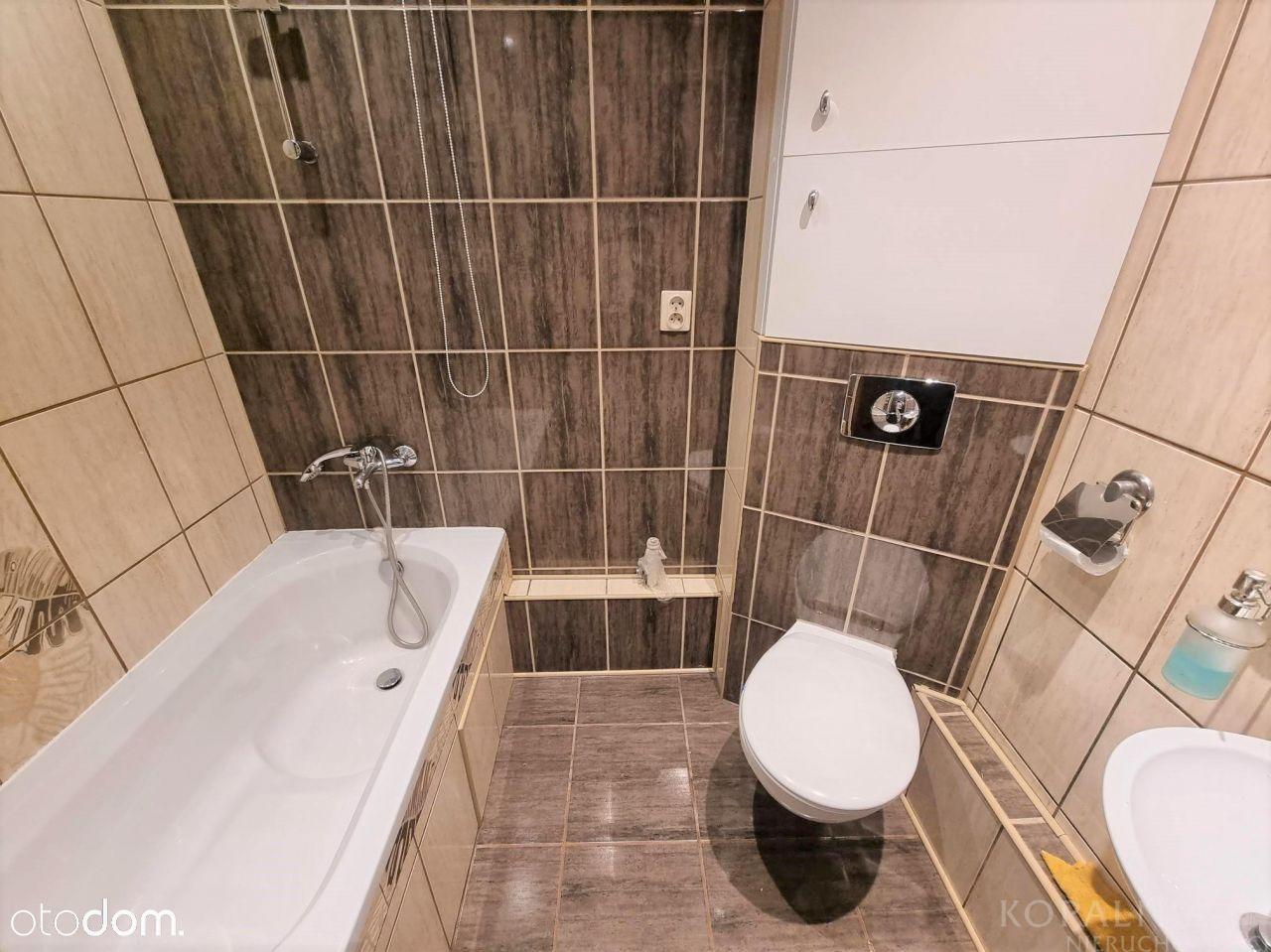 2 pokoje Ruda Wirek 38 m2 na parterze
