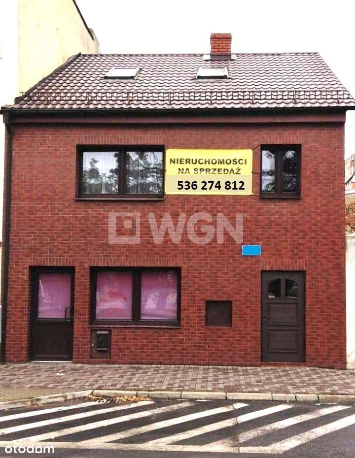 Dom, 140 m², Ostrów Wielkopolski