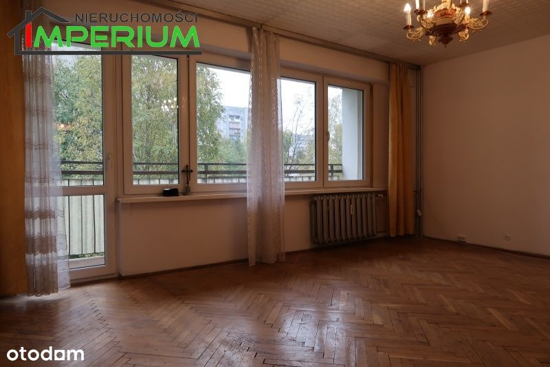 Mieszkanie 3 pokojowe osiedle Barskie