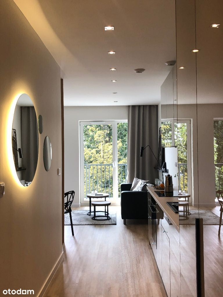 Nowy, nowoczesny apartament na wynajem