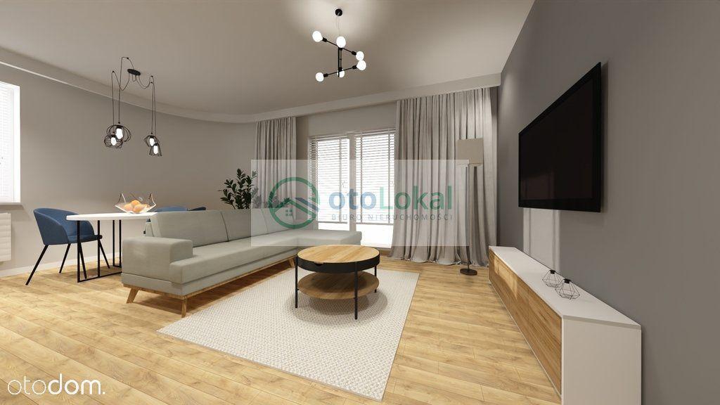 Apartament 78m2 na prestiżowym osiedlu