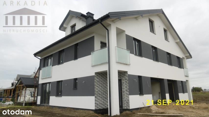 Pogroszew, Strych 31 m2 gratis