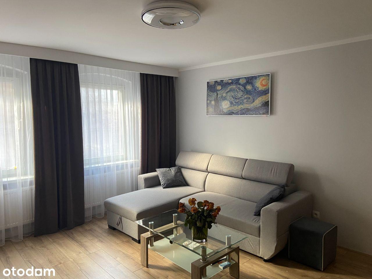 Mieszkanie 47 m2 / lub 80 m2 Świętochłowice Centrm